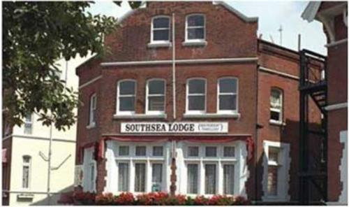Portsmouth & Southsea Backpackers Lodge,Portsmouth