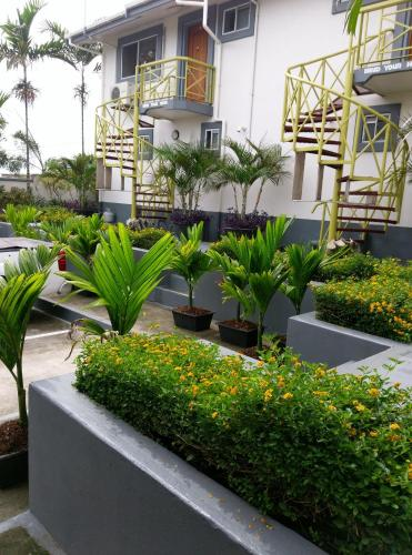Sanalae Apartment, Honiara
