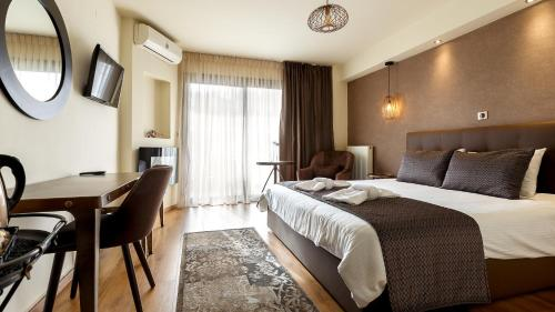 Limani Luxury Rooms