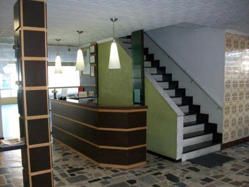 Canopus Hotel Ltda