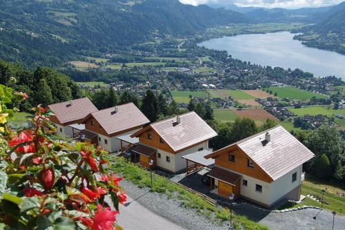 Holiday Home Ossiachersee Bode..