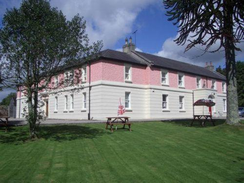 Photo of The Pilgrims Rest Hotel Hotel Bed and Breakfast Accommodation in Cappoquin Waterford
