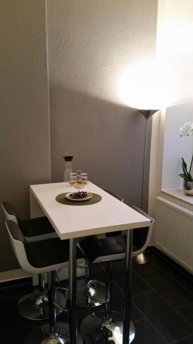 2-Bett Ferienwohnung in Hannover Mitte