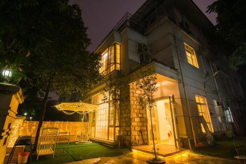 Guangzhou Bie Ye Holiday Villa, Kanton