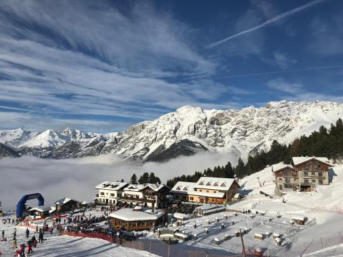 St. Anton Holiday Home