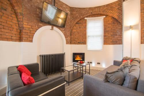 Property Image 4 Apartments In Manchester Victoria
