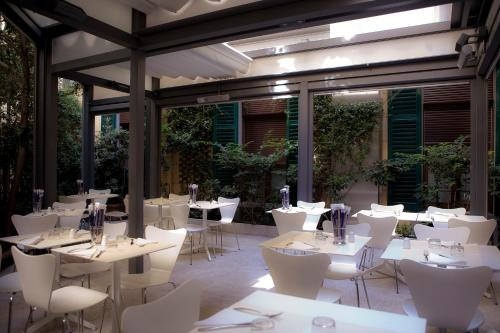 foto Zurigo Hotel (Milano)