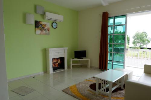 MC Homestay - The Trails Of Kampar