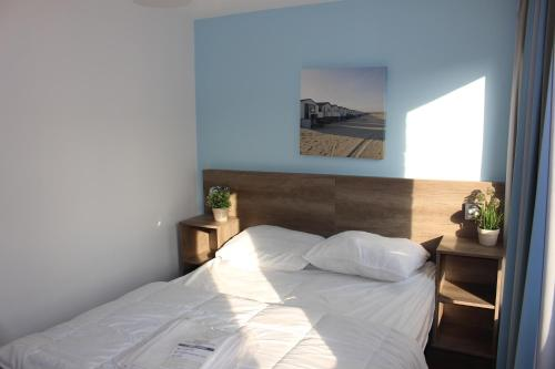 Holiday Suites De Panne