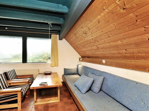 One-Bedroom Holiday home in Lemvig 10