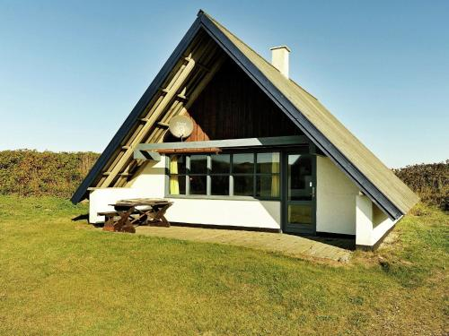Two-Bedroom Holiday home in Lemvig 17