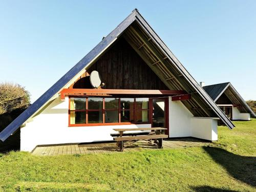 Two-Bedroom Holiday home in Lemvig 12