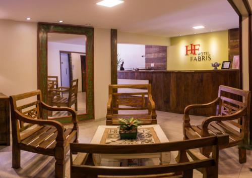 Hotel Fabris
