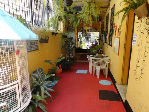 Suíte Dupla privativa com mini-cozinha em Vila Isabel