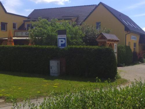 Gasthaus Zur Hecke