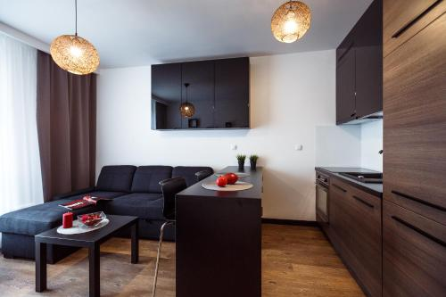 Comfort-apartement - Rõdu (Comfort Apartment with Balcony)