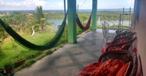 Paraíso Hostel