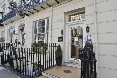 Photo of Barry House Hotel Bed and Breakfast Accommodation in London London