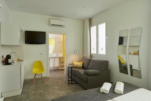 Casual Suite in Córdoba Foto 14