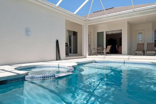 Piscina 7404 Soiree Way Home #0S404Y Home