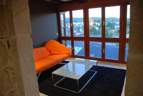 Suite - Uso individual Posada Real La Pascasia 12
