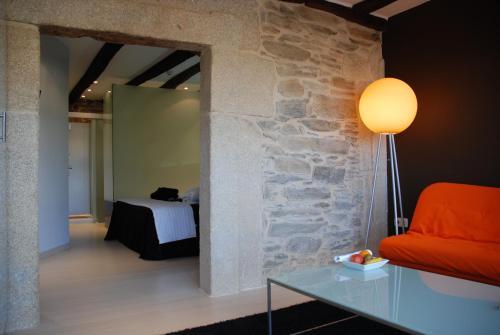Suite Posada Real La Pascasia 12