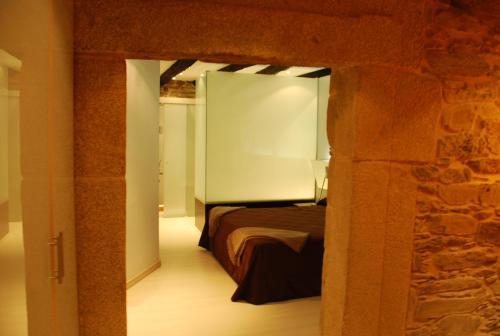 Suite Posada Real La Pascasia 15