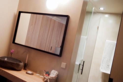 Habitación Doble Superior - 1 o 2 camas - No reembolsable Hotel El Molí 3