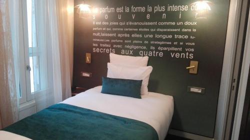 Hôtel Mercure Paris Suresnes Longchamp