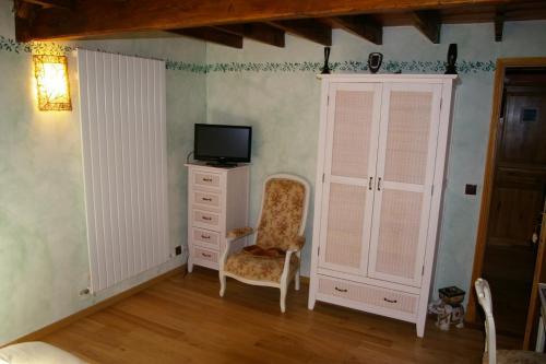 Chambre d'hotes Le Kergoff