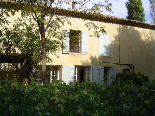 Отель Authentique Mas Provençal 0 звёзд Франция
