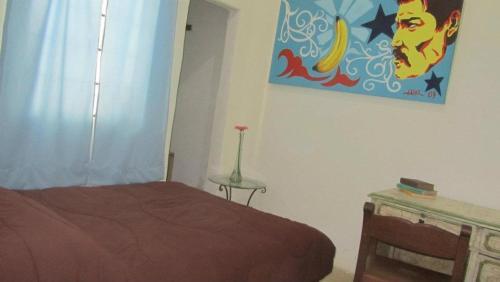 Picture of Mezcalito Blue Hostel