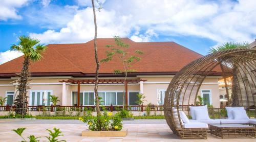 Sokha Private Mansion, 暹粒