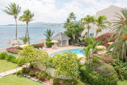 Suite Dreams Apartment, Christiansted