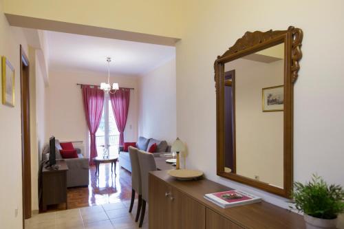 Keramikos Cozy Apartment Immagine 9