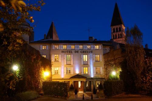 Hôtel De Greuze