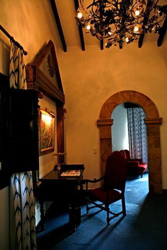 Suite San Román de Escalante 3