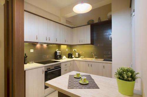 Keramikos Cozy Apartment Immagine 4