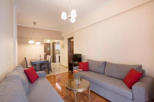 Keramikos Cozy Apartment Immagine 3