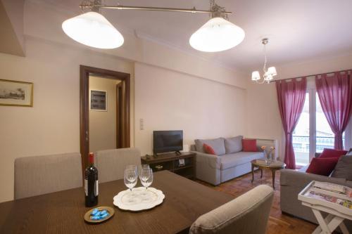 Keramikos Cozy Apartment Immagine 6
