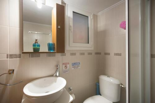 Keramikos Cozy Apartment Immagine 5