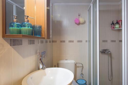 Keramikos Cozy Apartment Immagine 10