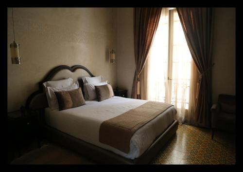 Nejma Double Room