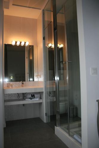 Double or Twin Room - single occupancy La Casa del Médico 7