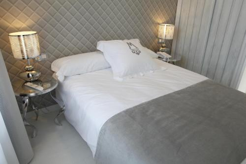 Habitación Doble - 1 o 2 camas - Uso individual La Casa del Médico 6