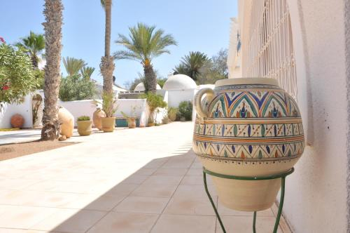 Dar Yasmina 4179 Djerba, Houmt Souk