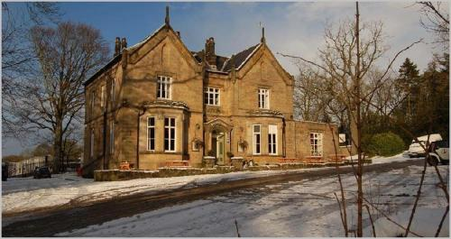Harlow Carr Hotel, The,Harrogate