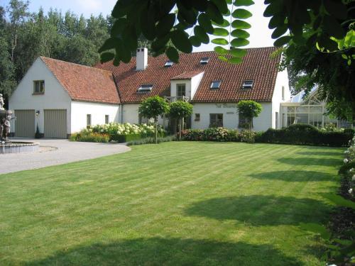 Charmehotel Het Bloemenhof