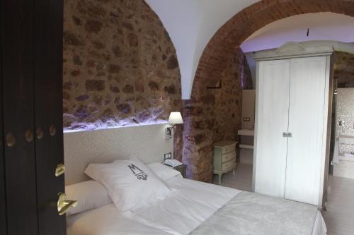 Superior Double Room - single occupancy La Casa del Médico 8
