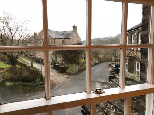 The Old Hall Inn